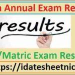 SSC Exam Result 2021
