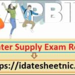 BIEAP Intermediate Supplementary Result 2021